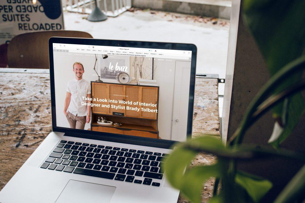 Ohana webs diseño de páginas web económico.