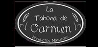 Logo La Tahona de Carmen definitivo1